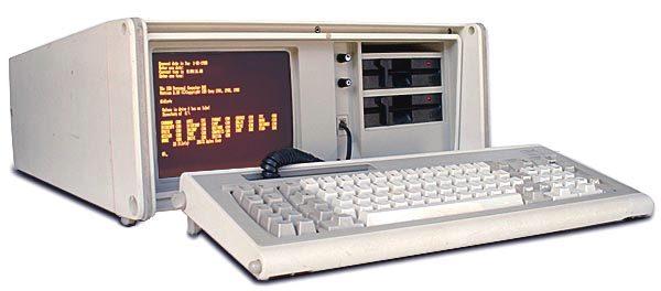 IBM PC Portable