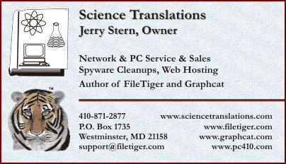 Jerry Stern, CTO