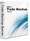 Easeus backup software for Windows 2012R2 server